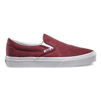 Washed Slip-On | Shop Womens Shoes at Vans