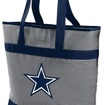 Dallas Cowboys Tailgate & Party 30 Can Cooler Tote