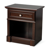 Child Craft Updated Classic Night Stand F01328
