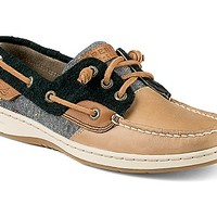 Ivyfish Varsity 3-Eye Boat Shoe