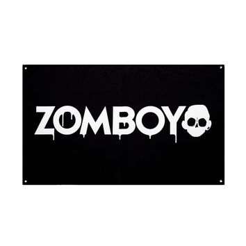 Zomboy | Flag | Accessories