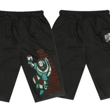 Billionaire Boys Club Space Cowboy Shorts