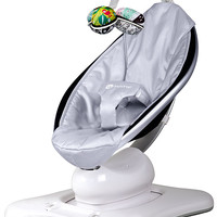 MamaRoo Bouncer
