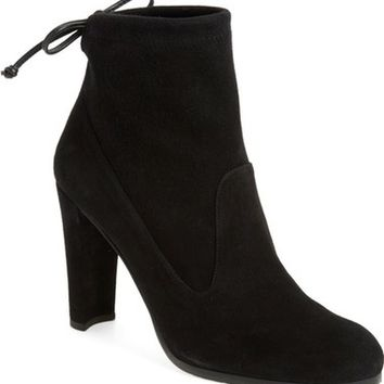 Stuart Weitzman 'Perfection' Bootie (Women) (Nordstrom Exclusive) | Nordstrom