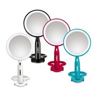 Conair® 3X/1X Illuminated LED Mirror