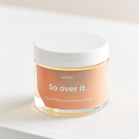 Anese So Over It Papaya Hibiscus Exfoliating Mask | Urban Outfitters
