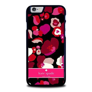 KATE SPADE NEW YORK FLORAL iPhone 6 / 6S Case Cover