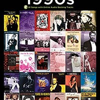 Songs of the 1990s: The New Decade Series with Online Play-Along Backing Tracks