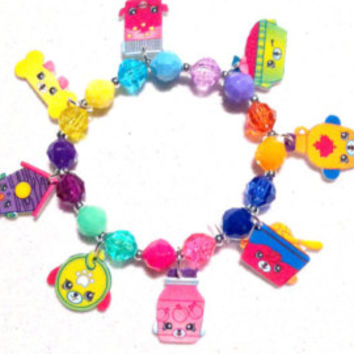 Shopkins Bracelet Season 4.