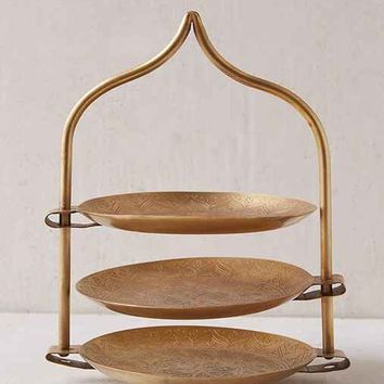 Magical Thinking Bala Tiered Catch-All Dish