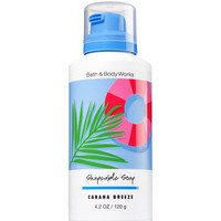 Cabana Breeze Shapeable Soap - Signature Collection | Bath And Body Works