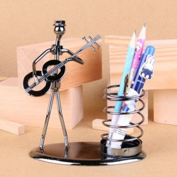 On Sale Hot Deal Hot Sale School Metal Music Creative Decoration Gifts Pen [4923097220]
