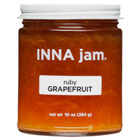 ruby GRAPEFRUIT jam