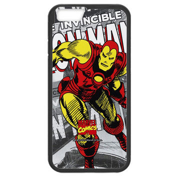 Anymode Marvel Comics Iron Man Hard Case for Apple iPhone 6/6s