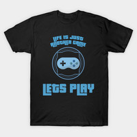 Let`s Play by naumovski