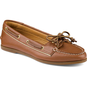 GOLD CUP AUDREY SLIP-ON BOAT SHOE