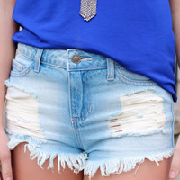 Summer Daze Shorts