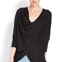 Be Seen Dolman Sweater