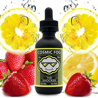 The Shocker - Cosmic Fog E Juice