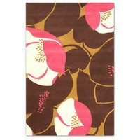 Amy Butler Design Field Poppy - Rugs - Modenus Catalog