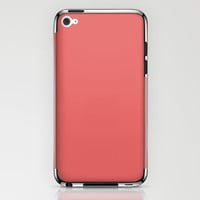 Cayenne iPhone & iPod Skin by BeautifulHomes | Society6
