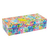 Lilly Pulitzer® Medium Lacquer Box | Nordstrom