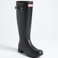 Hunter 'Tour' Packable Rain Boot (Women) | Nordstrom