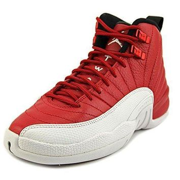 Nike Jordan Kids Air Jordan 12 Retro Bg Basketball Shoe Jordan 11