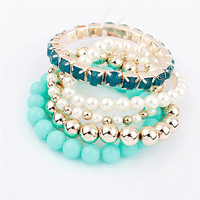 Hot Sale New Arrival Shiny Gift Awesome Great Deal Korean Stylish Bracelet [6044176769]