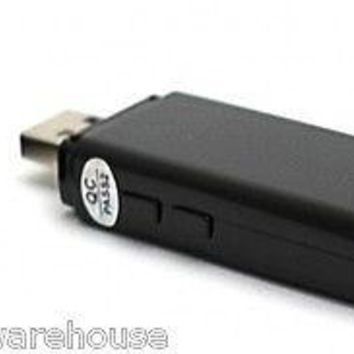 MINI GADGETS CamStickNV: USB Camstick with Night Vision 1280x960 30fps Mac, Win
