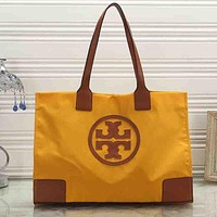 Tory Burch Women Fashion Leather Handbag Tote Shoulder Bag Satchel
