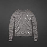 Hallie Shine Sweatshirt
