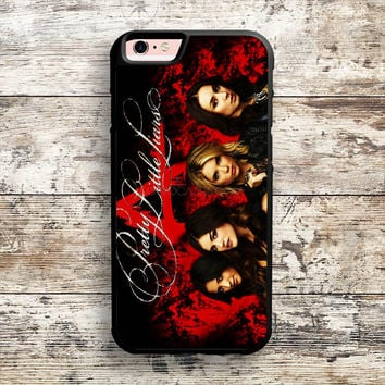 iPhone 6 6s 5s 5c 4s Cases, Samsung Galaxy Case, iPod Touch 4 5 6 case, HTC One case, Sony Xperia case, LG case, Nexus case, iPad case, pretty little liars Cases