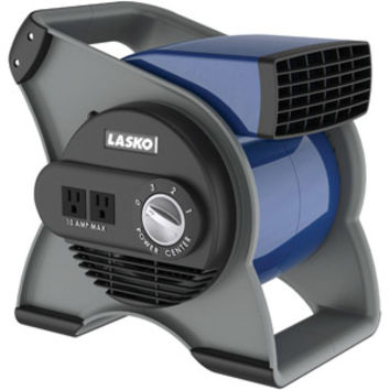 Walmart: Lasko Multi-Purpose Pivoting Utility Fan U12100