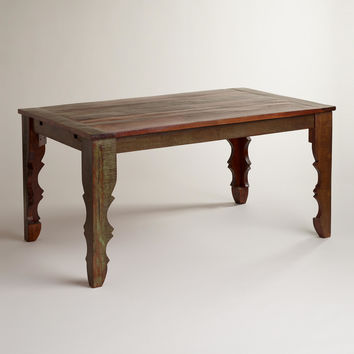 Anya Extension Table - World Market