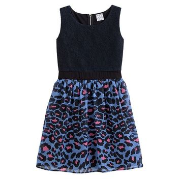 Disney D-Signed Lace Skater Dress - Girls 7-16