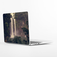 Chasing Waterfalls Laptop Skin