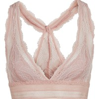Topshop Camila Lace Bralette | Nordstrom