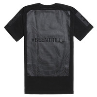 Blackout Been Trill T-shirt