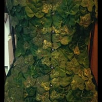 Ivy Corset Costume - MADE TO ORDER