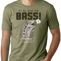 It's All About That Bass | CrazyDog T-shirts