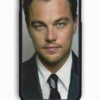 iPhone 6 Case - Hard (PC) Cover with Leonardo DiCaprio  Plastic Case Design
