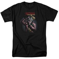 Batman - Killing Joke Camera Short Sleeve Adult 18/1