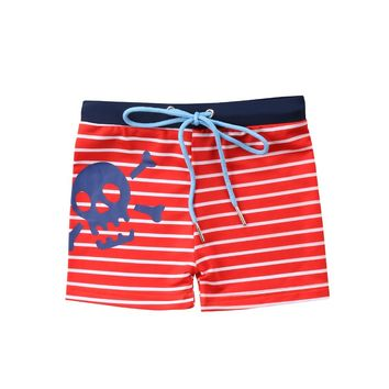 VOYAGE Boy's & Baby Swim Trunks