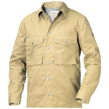 Fjallraven Lined Shirt No. 1 - Men's