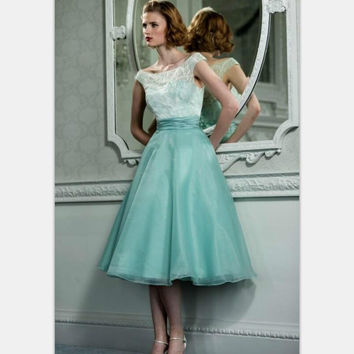 Best 1950s Style Prom Dresses Products on Wanelo