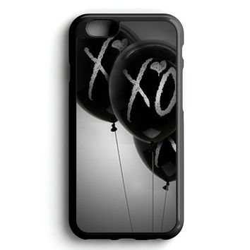 XO Baloon iPhone 4s iphone 5s iphone 5c iphone 6 Plus Case | iPod Touch 4 iPod Touch 5 Case