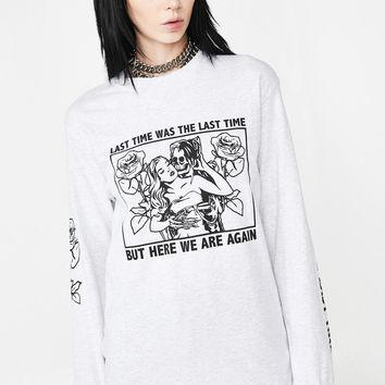 Enabler Long Sleeve Tee