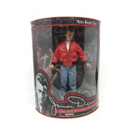 James Dean Rebel Rouser Doll, Celebrity Doll in Original Box
