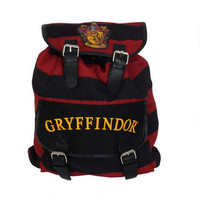 Gryffindor Drawstring Backpack |